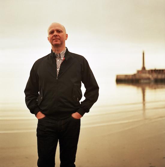 Iain Aitch by Dan Bass
