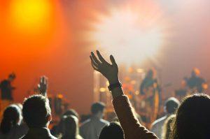 worship passion image